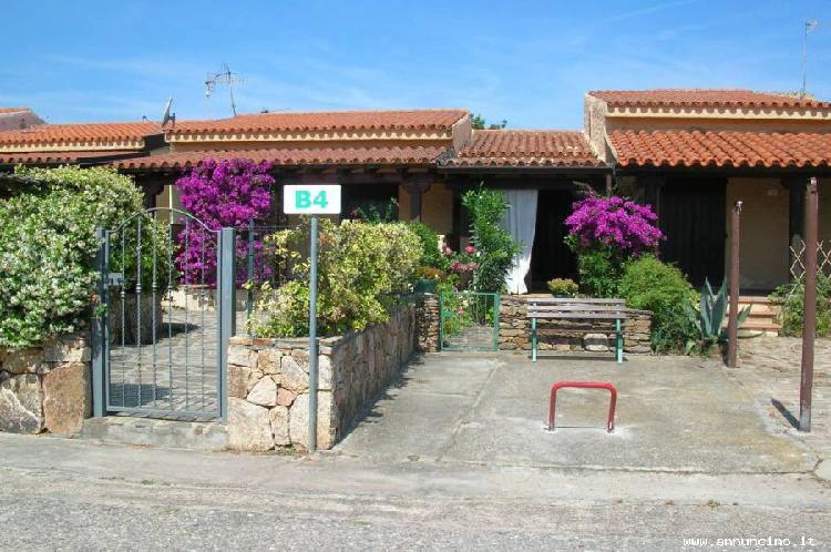 San teodoro - residence tamerici, 1, 1, 45 m, € 10,151.00,