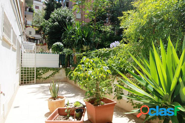 Fleming - appartamento 1 locali € 235.000 t101