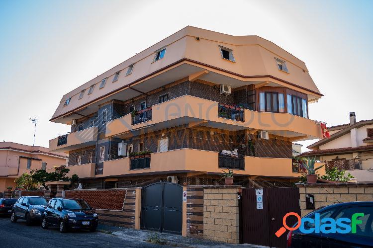 Domitilla - appartamento 3 locali € 89.000 t311