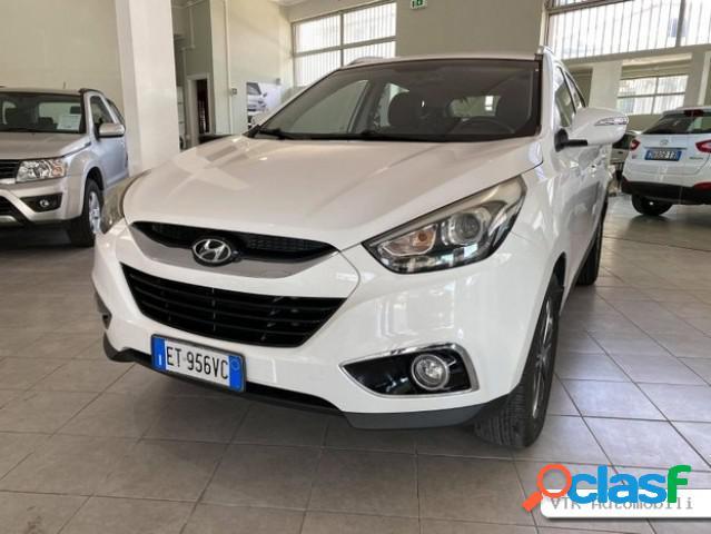Hyundai ix35 diesel in vendita a roma (roma)