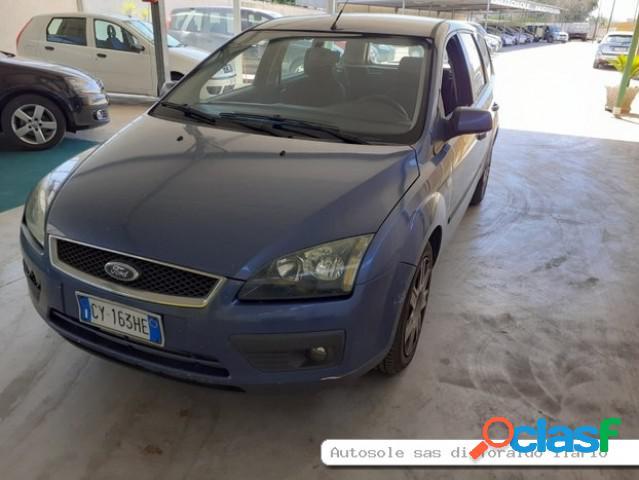Ford focus station wagon in vendita a castri di lecce (lecce)