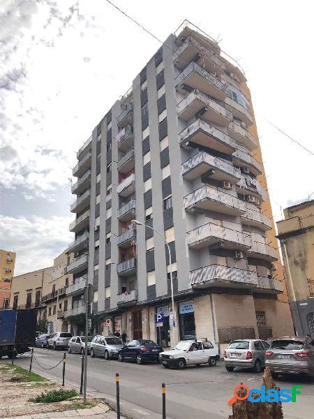 Appartamento con doppia esposizione