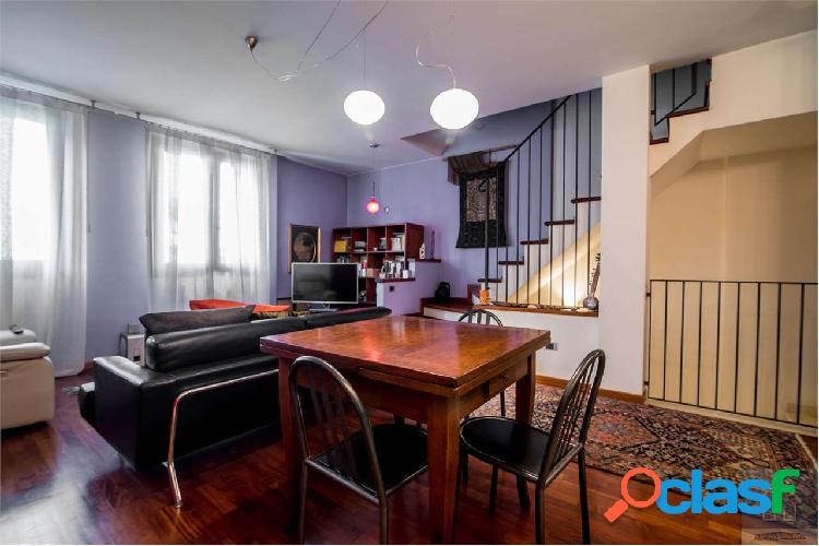 Appartamento indipendente_savonarola - rif: j330