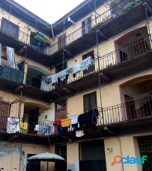 Appartamento in asta in via marconi 124 sesto sg
