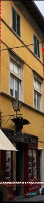 Appartamento pietrasanta via mazzini