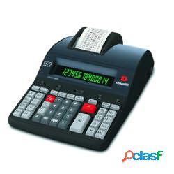 Olivetti - calcolatrice - da tavolo - logos904t (unit vendita 1 pz.)