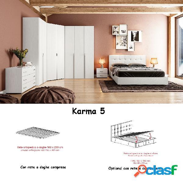 Camera karma 5