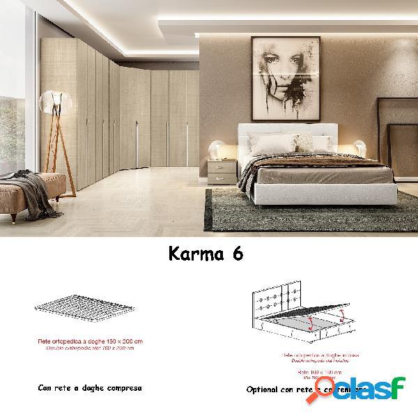 Camera karma 6