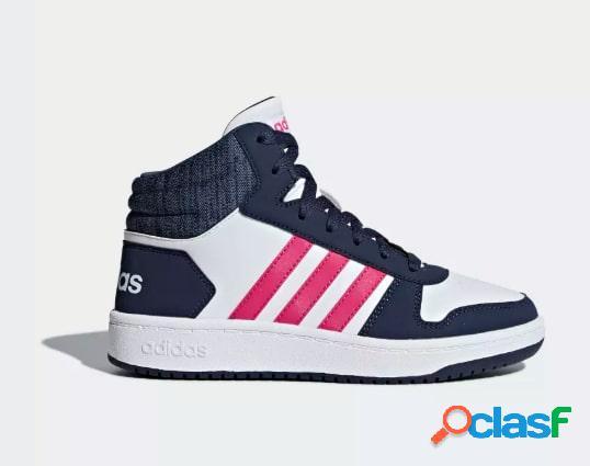 Adidas sneakers hoops 2.0 mid