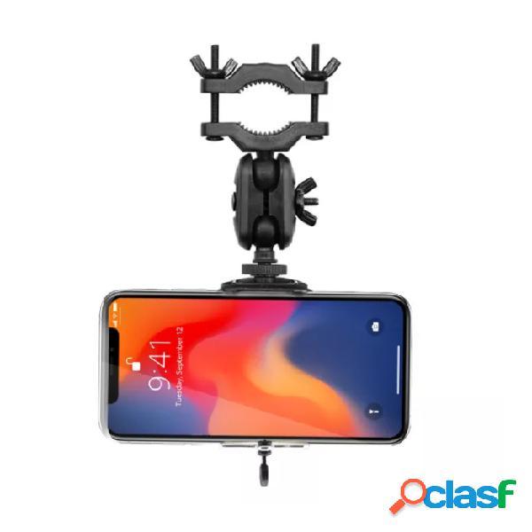 Stretch mobile phone diy guida per registratore staffa staffa per auto staffa di navigazione mobile (ordina 3 pezzi per solo 2 pezzi di prezzo)