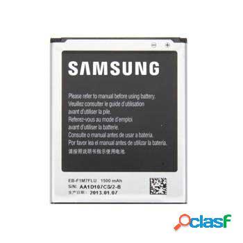 Batteria originale eb-f1m7fluc per samsung galaxy s3 mini i8190 - 1500 mah