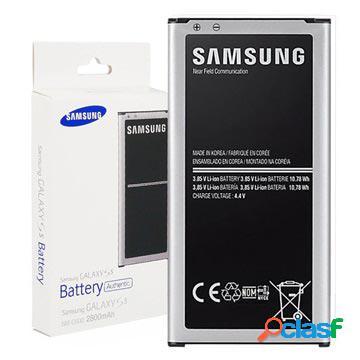 Batteria originale per samsung galaxy s5