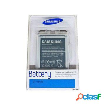 Batteria originale per samsung galaxy s3 mini i8190 - eb-l1m7fluc