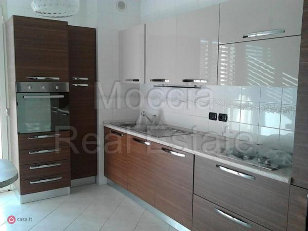 Appartamento di 125mq in via giovanni patturelli 15 a