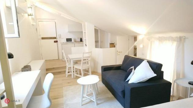 Appartamento di 28mq in via delle belle arti a bologna