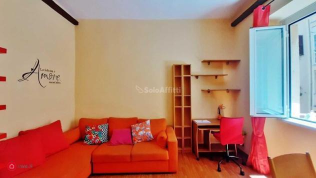 Appartamento di 45mq in via goffredo mameli 59 a roma