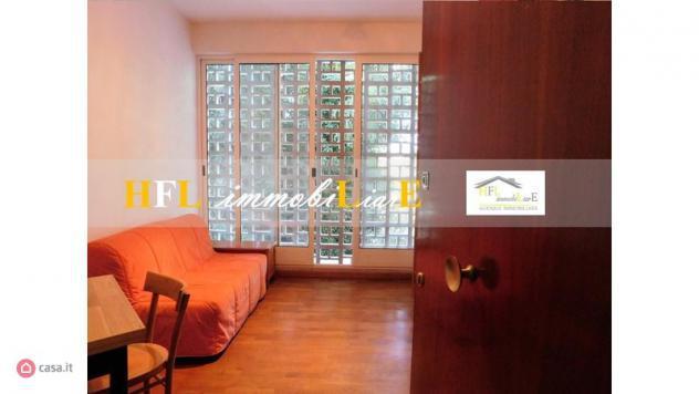 Appartamento di 50mq in via ettore artini 4 a roma