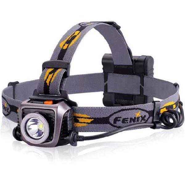 Fenix hp15 lampada frontale 900 lumen