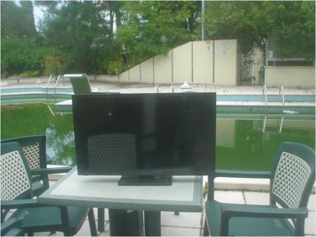 Televisori digitali al plasma usato