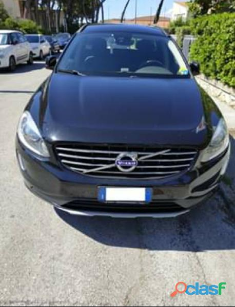 Volvo xc60 d4 awd geartronic momentum