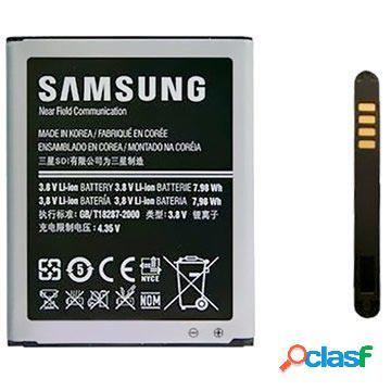 Batteria eb-l1g6llu per samsung galaxy s3 i9300/i9305, galaxy grand i9080/i9082