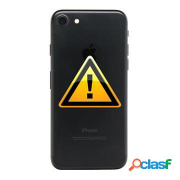 Riparazione del copribatteria per iphone 7 - nero