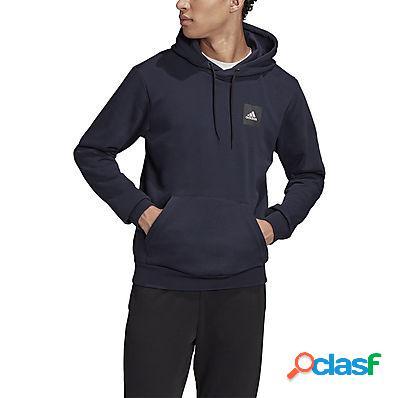 Adidas felpa uomo legink