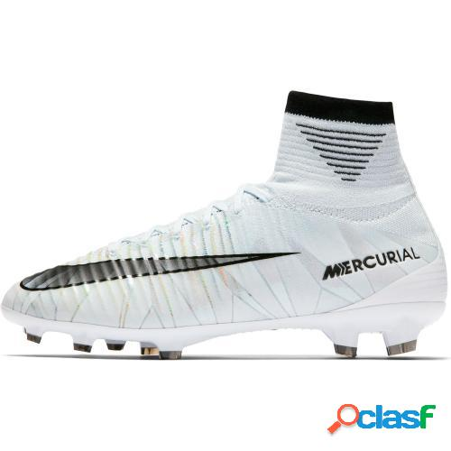 Scarpe da bimbo nike mercurial superfly cr7 dynamic fit fg - tg36