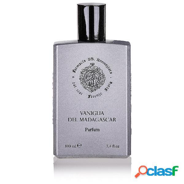 Vaniglia del madagascar profumo parfum 100 ml
