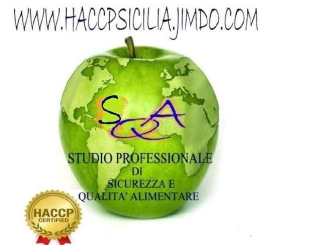 Formazione haccp per alimentarista ex libretto sanitario