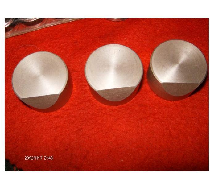 Manopole bakelite-'nuove- radio-anni 4060 -testine&puntine-