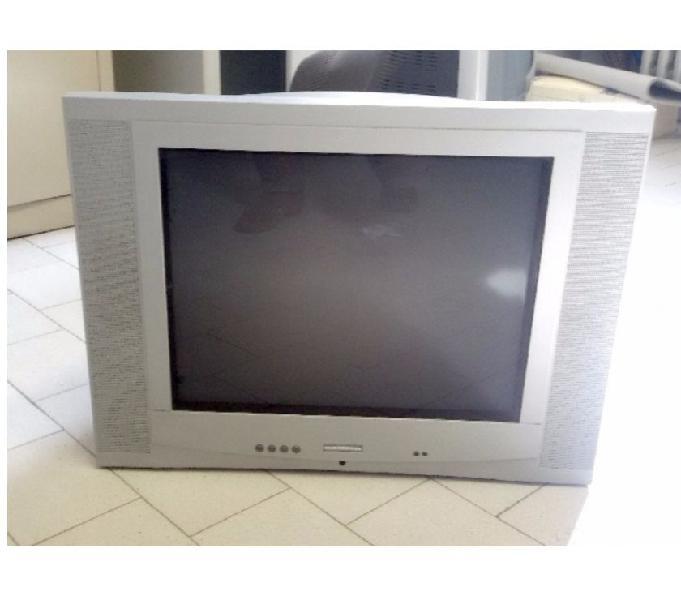 Tv 21 pollici tubo catodico normende nmf 2150