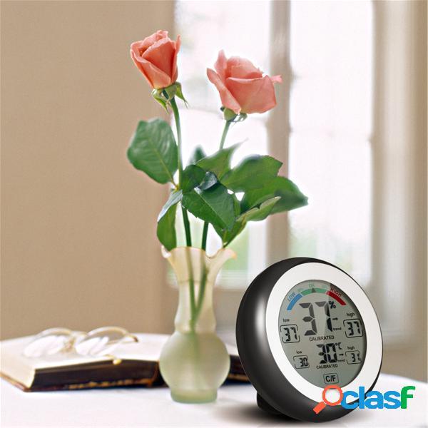 Thermo-Igrometro TFA 30.5002 clima Controllo temperatura Controllo min-max