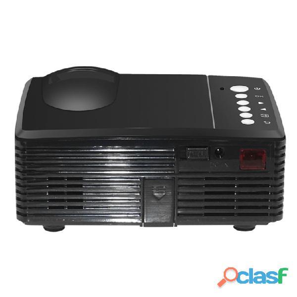 Micro VideoProiettore portatile a LED 2