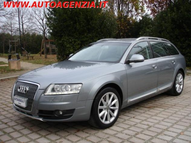 Audi a6 allroad 3.0 tdi 240 cv f.ap tiptronic advanced rif.
