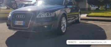 Audi a6 allroad 3.0tdi…