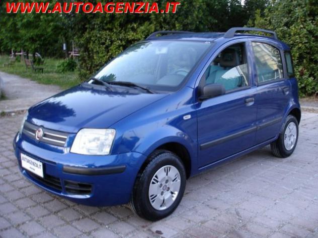 Fiat panda 1.3 mjt 16v dynamic rif. 13627916