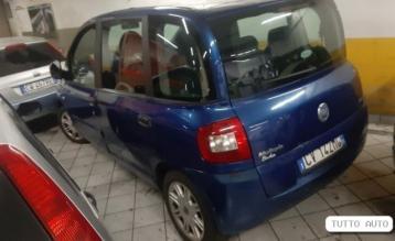 Fiat multipla anno 2004…