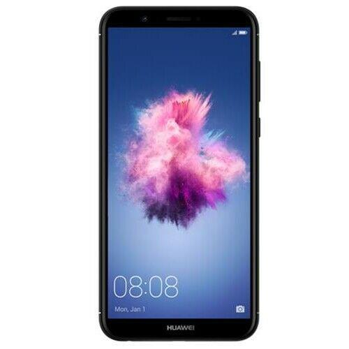 "Huawei p smart 3+32gb 5.65"" black operatore"
