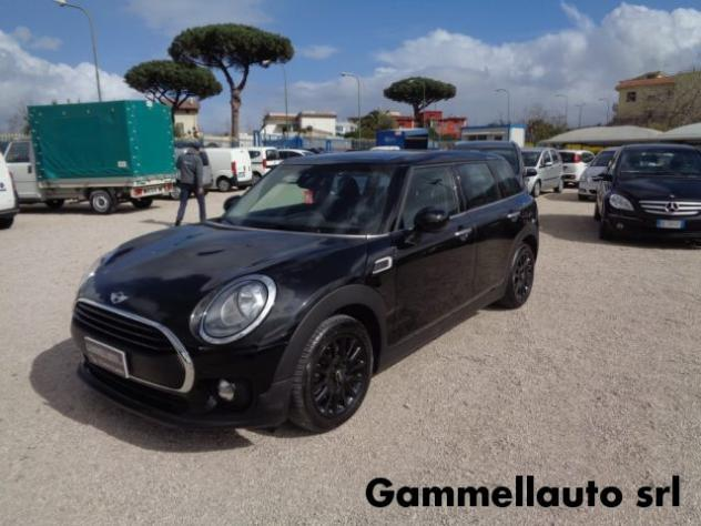 Mini clubman 1.5 one d rif. 13628828