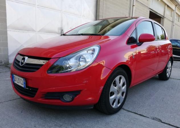 Opel corsa 1.2 80cv 5 porte gpl-tech 111 rif. 13630507
