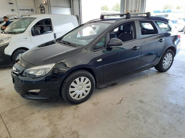 Opel astra wagon st 1.6 cdti business 110cv s/s eu6 mt6