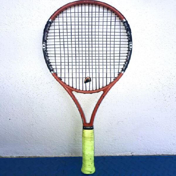 Racchetta tennis head radical flexpoint (incordata)
