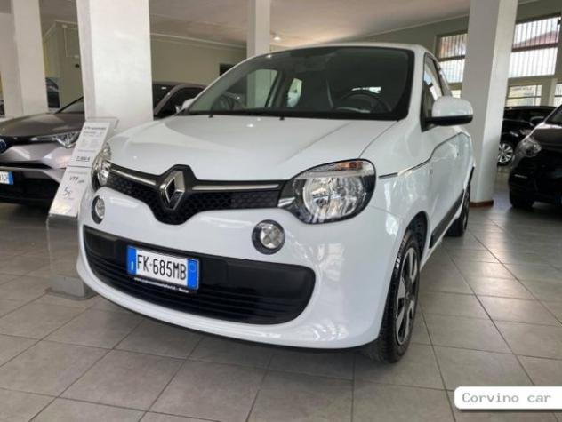 Renault twingo sce live neopatentati ok