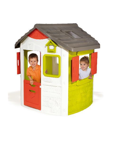 Smoby – casa jura lodge
