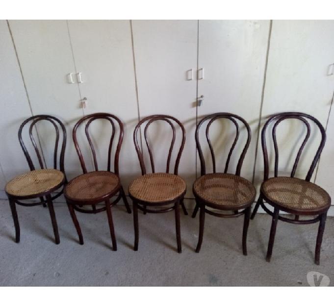 Sedie legno antiche 【 ANNUNCI Agosto 】 | Clasf