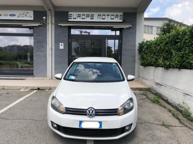 Volkswagen golf 1.6 tdi dpf 5p. comfortline#ok distribuzione