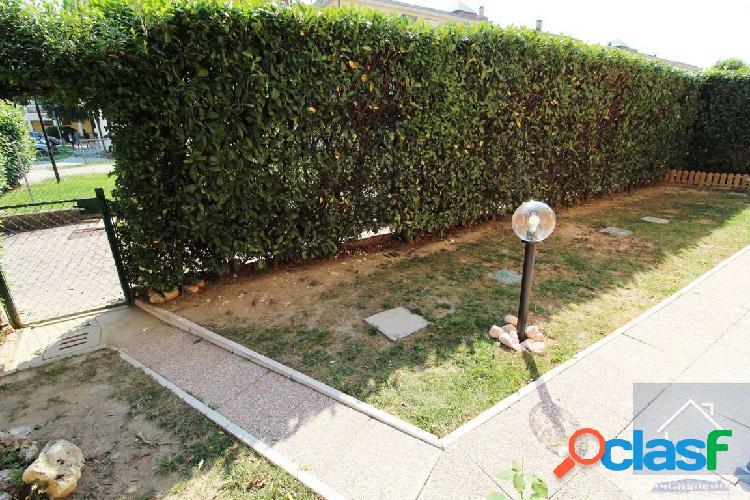 Appartamento con giardino_mestrino - rif: j324