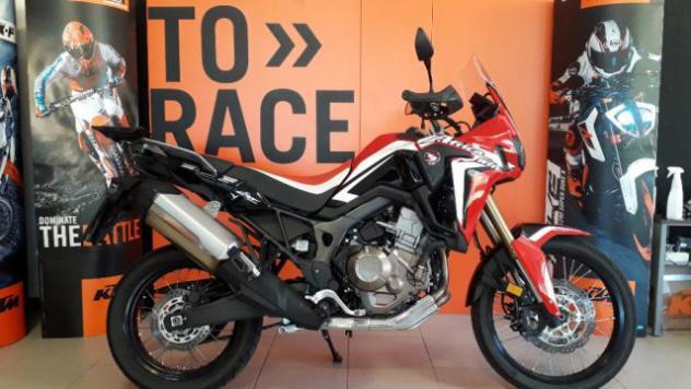 Honda africa twin crf 1000 l abs rif. 13608180