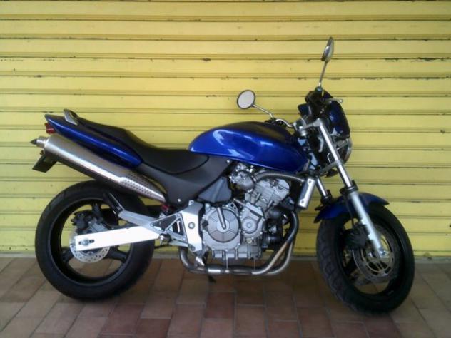 HONDA Hornet 600 2002 KM 23.468 EURO 1.999 rif. 13623407